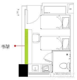 户型 户型图 平面图 307_318