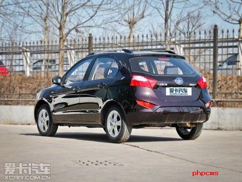 将推出4款车型 天津一汽夏利n7今日上市
